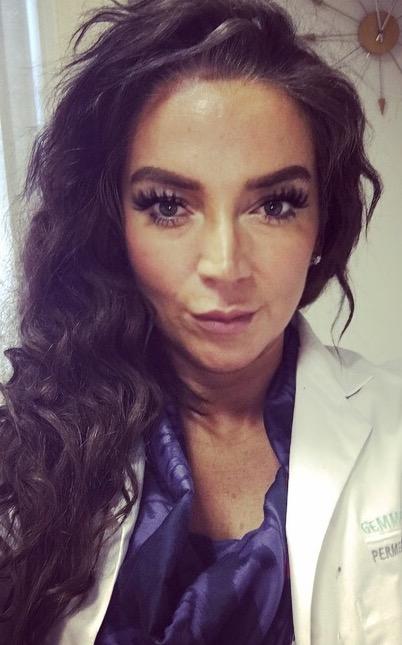 Gemma Kennelly - Permanent Makeup Artist