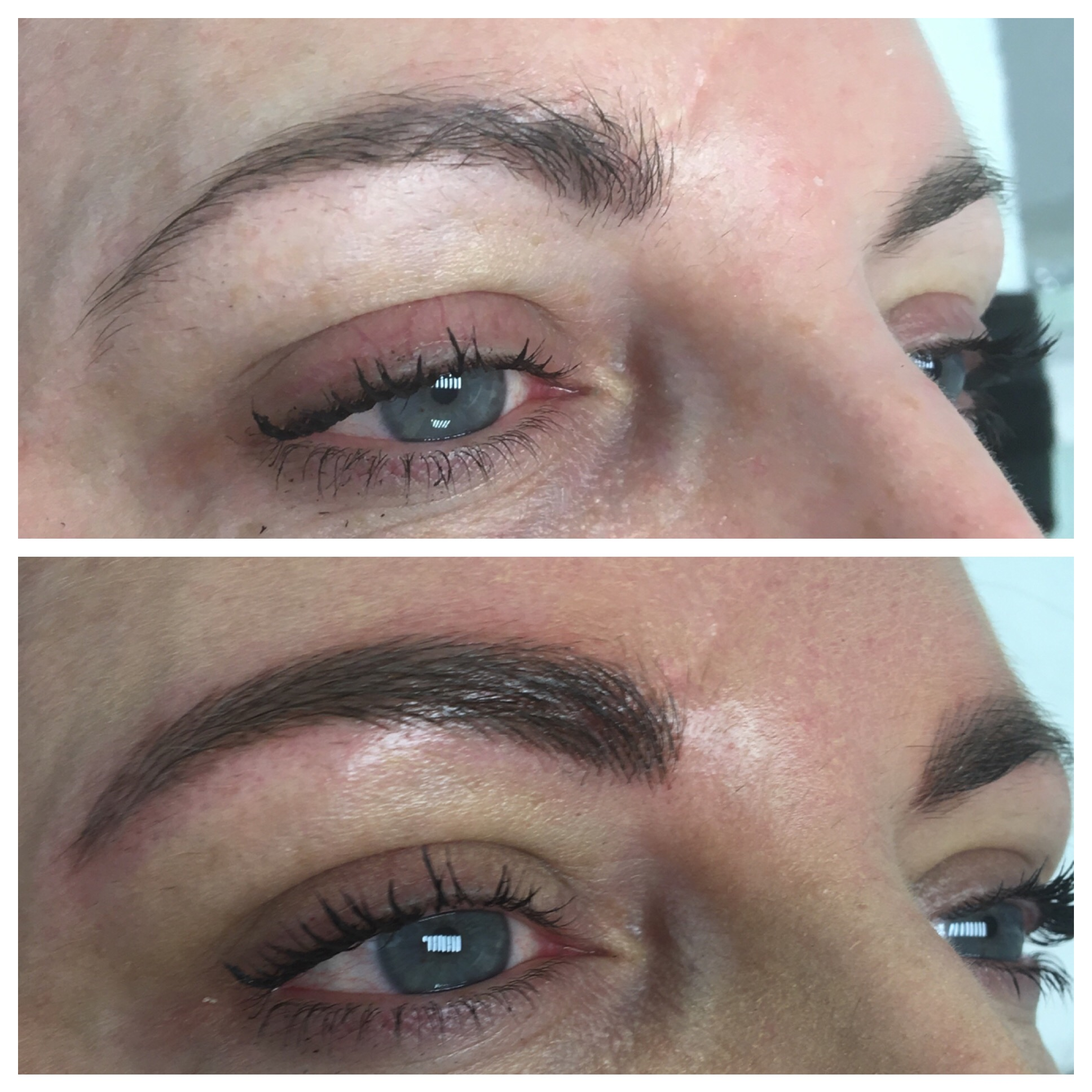 Microblading Semi Permanent Eyebrows Gemma Kennelly